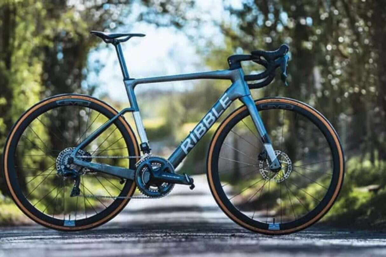 Ribble Endurance SL e Hero, jeden z najlżejszych rowerów na świecie, Endurance SL e Hero,
