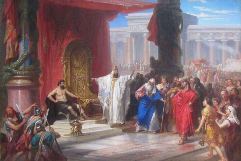 Czy kopalnie króla Salomona istniały naprawdę?