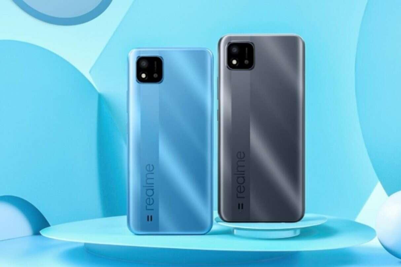 premiera Realme C20A, Realme C20A, specyfikacja Realme C20A