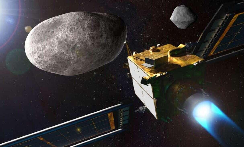 Uderzenie asteroidy w Europę miało katastrofalne skutki. Na szczęście jak na razie tylko w ramach symulacji