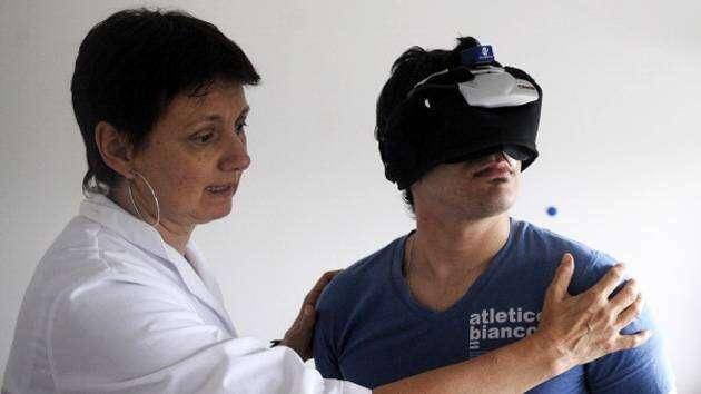 Szkolenie dla ratowników medycznych w wirtualnej rzeczywistości