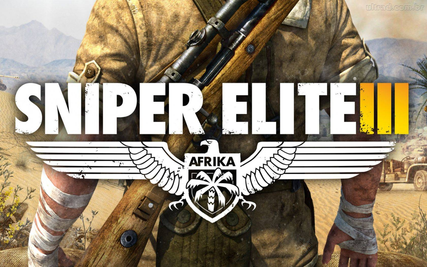 Recenzja gry Sniper Elite III: Afrika