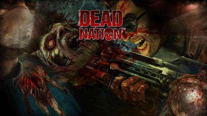 Recenzja gry Dead Nation