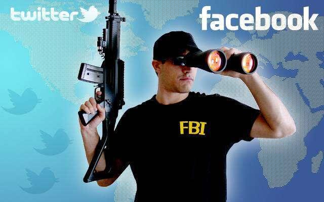 FBI uczy się Internetowego slangu na Twitterze