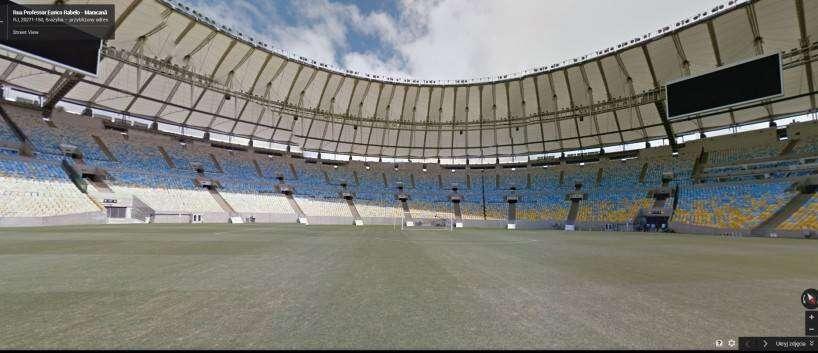 Estádio da Maracana