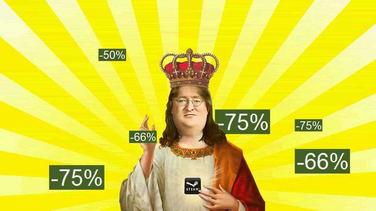 Czas na Steam Summer Sale 2014! [news aktualizowany]