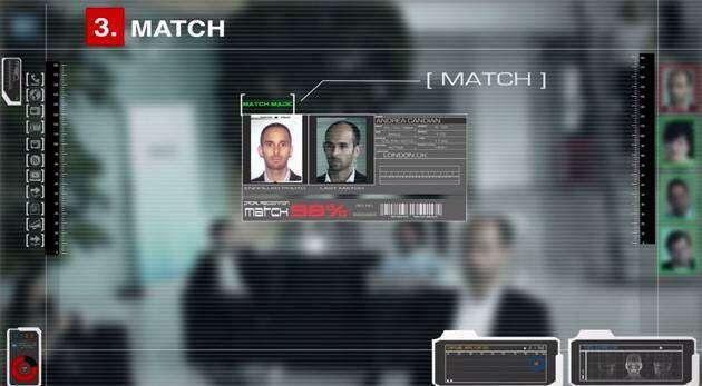 Oprogramowanie do rozpoznawania twarzy pozwala skazać złodzieja