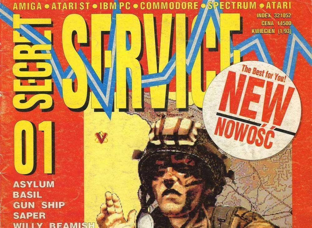 Secret Service znów żyje… o rly?