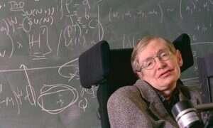 Pierwszy zwiastun filmu o Stephenie Hawking