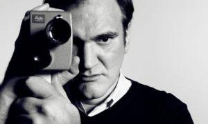 "Teaser nowego filmu Tarantino – ""The Hateful Eight"""