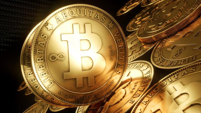 Wikipedia zebrała 140 000$ w Bitcoinach