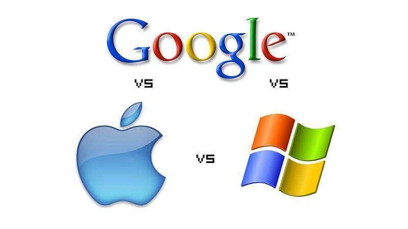 Pojedynek gigantów, czyli Siri vs. Cortana vs. Google Now