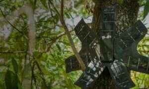Recykling telefonów komórkowych może uratować lasy