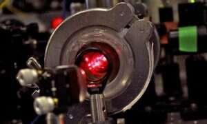 Fizycy wykorzystali laser, aby uzyskać najzimniejszą cząsteczkę na świecie
