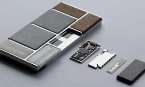 Modułowy telefon od Google tańszy dzięki nowemu procesorowi