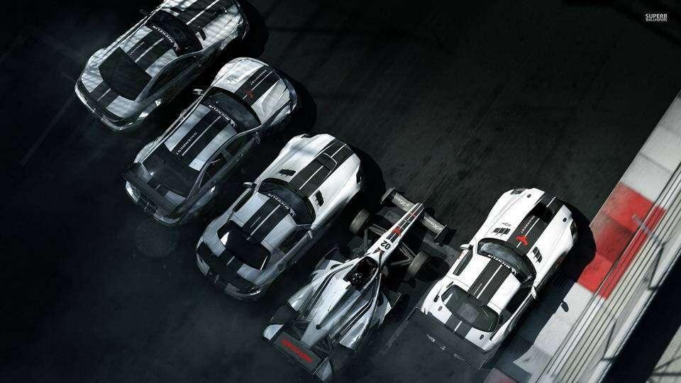 Grid Autosport i Ja