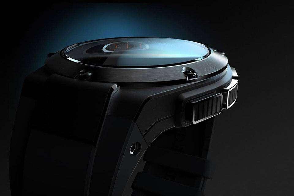 HP wprowadzi swoje luksusowe smartwatche