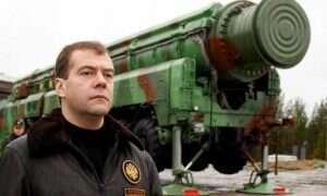 [SYMULACJA] Sprawdź czy przeżyłeś – Rosja zrzuca bombę atomową na Warszawę