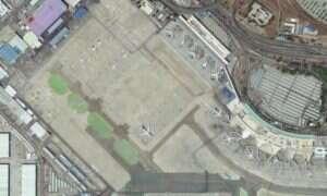 Zdjęcia w naprawdę wysokiej rozdzielczości z publicznej satelity
