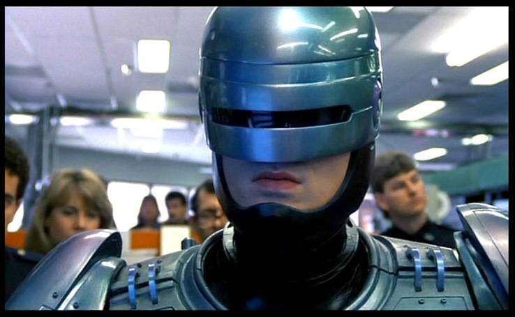 """""""Robo Mózg"""" wykorzysta internet do nauki robotów"""