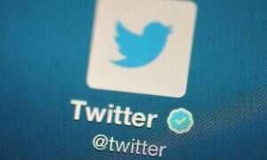 Twitter pokazuje Tweety od osób, których nie obserwujesz