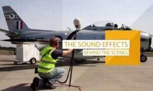 Beep to film dokumentalny o historii dźwięku w grach wideo