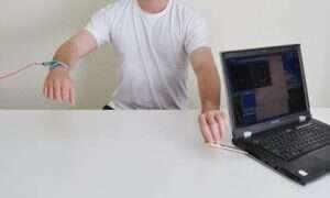 Możesz kraść dane z komputera przez dotyk