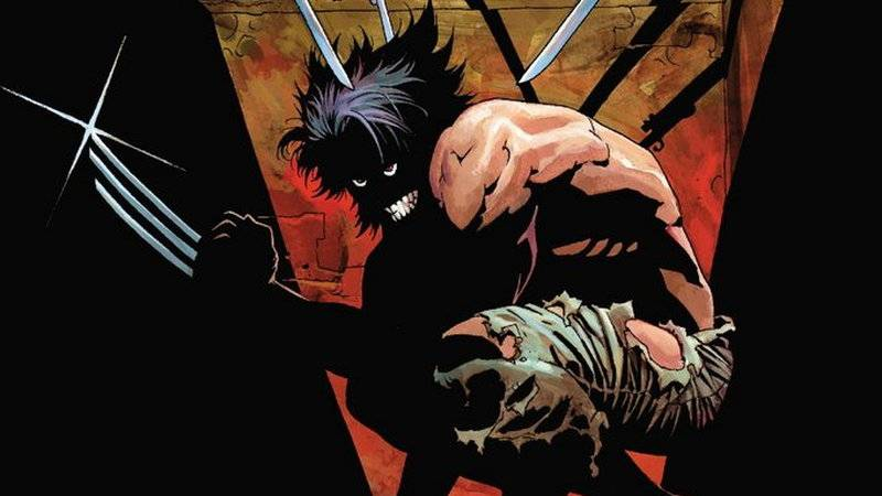 Recenzja komiksu Wolverine: Logan