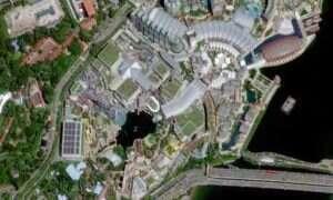 Już niebawem otrzymamy zdjęcia satelitarne w wysokiej rozdzielczości