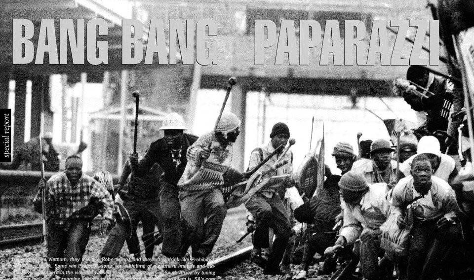 """Recenzja książki """"Bractwo Bang Bang"""""""