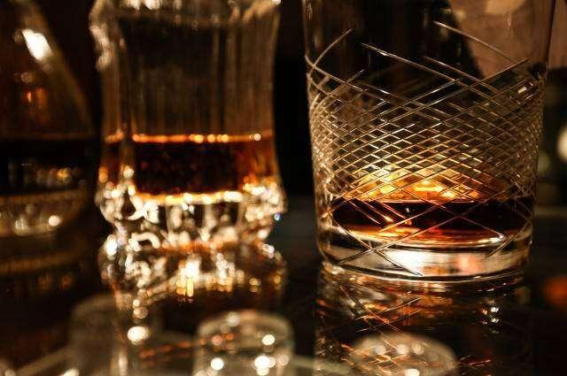 Kosmiczne whiskey