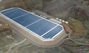 Tesla zbuduje gigafabrykę baterii do swoich samochodów