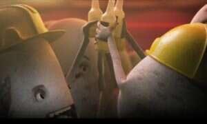 Ta fantastyczna animacja zachwyci Cię i zaszokuje