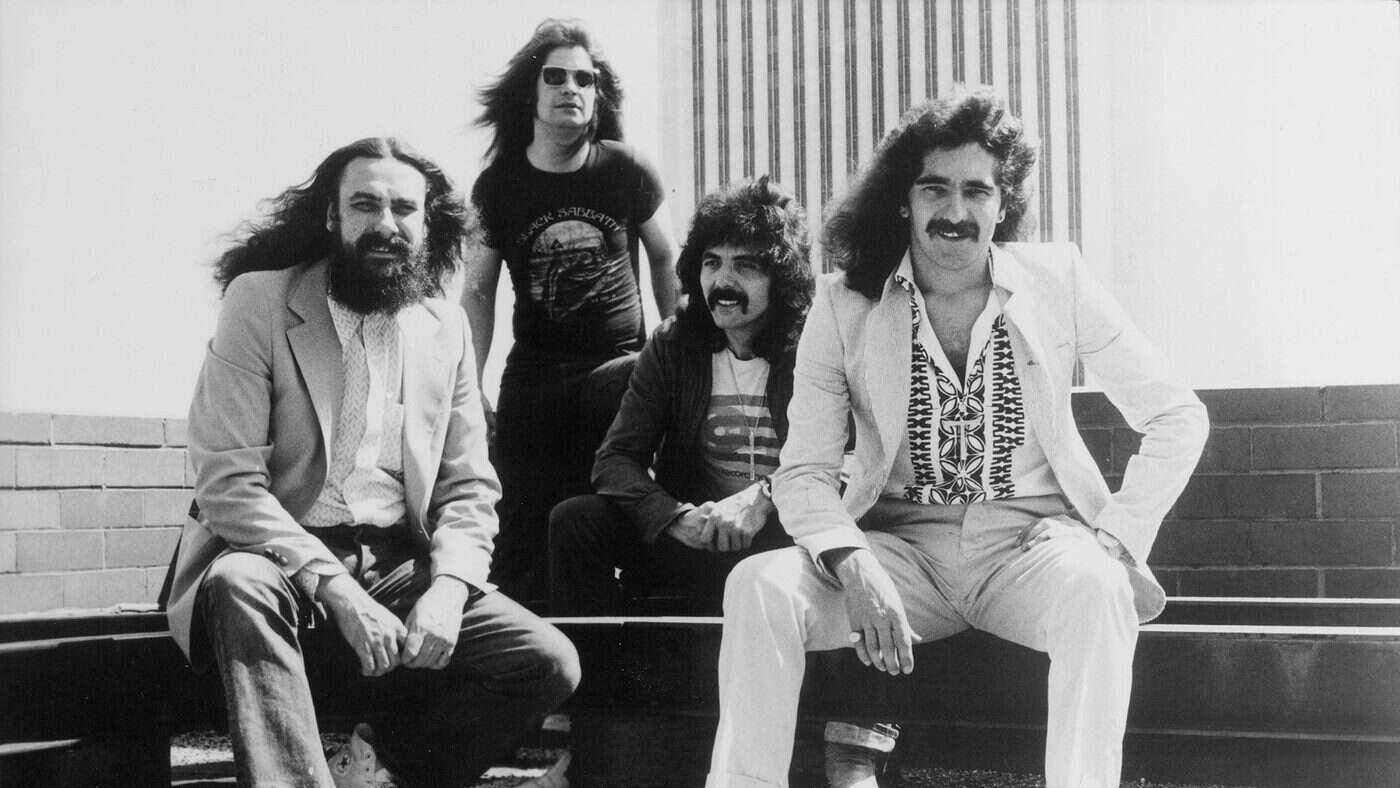 """Recenzja książki Black Sabbath – """"U piekielnych bram"""""""