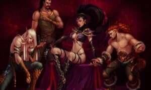 Recenzja gry King's Bounty: Mroczna Siła