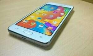 Samsung Galaxy Grand Prime, czyli coś dla miłośników Selfie
