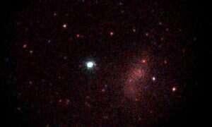 Tajemnica ultra-długiego rozbłysku gamma rozwiązana