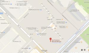 Plecak, którego Google używa do tworzenia map wnętrz budynków