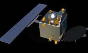 Sonda kosmiczna stworzona przez Indie dostała się na orbitę Marsa