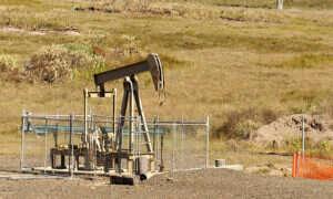 Opuszczone szyby naftowe i gazowe a efekt cieplarniany