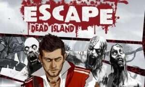 Recenzja gry Escape Dead Island