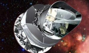 Analiza danych zebranych podczas misji Planck