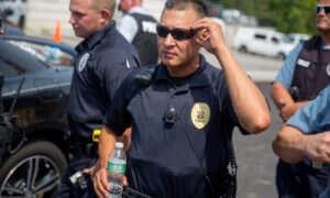 Biały Dom bierze się za policjantów w USA