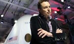 SpaceX dostarczy globalny Internet dzięki Google?