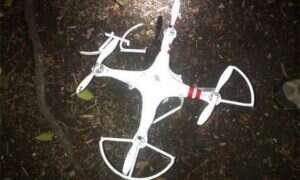 Drony DJI nie rozbiją się już na terenie Białego Domu