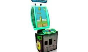 Flappy Bird przemienia się w maszynę do wyciągania pieniędzy