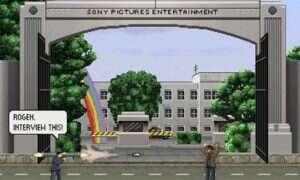 Hackerzy zniszczyli grę z Kim Jong-unem