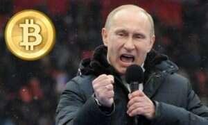 Rosja zaczyna banować strony z kryptowalutą