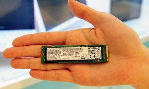 Superszybkie energooszczędne dyski SSD od Samsunga