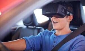 Toyota sprawdzi koncentrację młodych kierowców z pomocą wirtualnej rzeczywistości